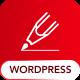 Blogar - Blog Magazine WordPress Theme - ThemeForest Item for Sale