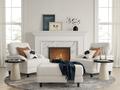 Minimalist Interior of modern living room 3D rendering - PhotoDune Item for Sale