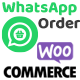 WooCommerce WhatsApp Order - Receive Orders using WhatsApp - WooCommerce Plugin - CodeCanyon Item for Sale