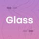 Glass - Responsive News & Magazine Blogger Theme - ThemeForest Item for Sale