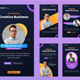Webinar Instagram Story - Essential Graphics - VideoHive Item for Sale
