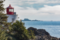 Ucluelet Lighthouse on Vancouver Island BC Canada - PhotoDune Item for Sale