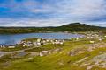 Goose Cove village Newfoundland Canada - PhotoDune Item for Sale