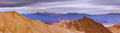 Hiking in Death Valley epic panoramic landscape - PhotoDune Item for Sale