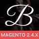 Beauty - Multipurpose Responsive Magento 2 Theme - ThemeForest Item for Sale