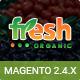Fresh - Multipurpose Responsive Magento 2 Theme - ThemeForest Item for Sale