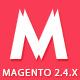 Maximum - Multipurpose Responsive Magento 2 Suitcase Store Theme - ThemeForest Item for Sale