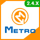 Metro - Multipurpose Responsive Magento 2 MarketPlace Theme - ThemeForest Item for Sale