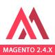 Mimoza - Fashion Responsive Magento 2 Theme - ThemeForest Item for Sale