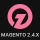 Ozone - Best Magento Minimalist Theme - ThemeForest Item for Sale
