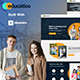 Educatico - Education School & Online Courses Elementor Template Kit - ThemeForest Item for Sale