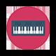 A Sting Logo - AudioJungle Item for Sale