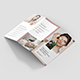 Brochure – Beauty Studio Tri-Fold - GraphicRiver Item for Sale