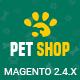 PetShop - Beautiful Responsive Magento 2 Theme - ThemeForest Item for Sale