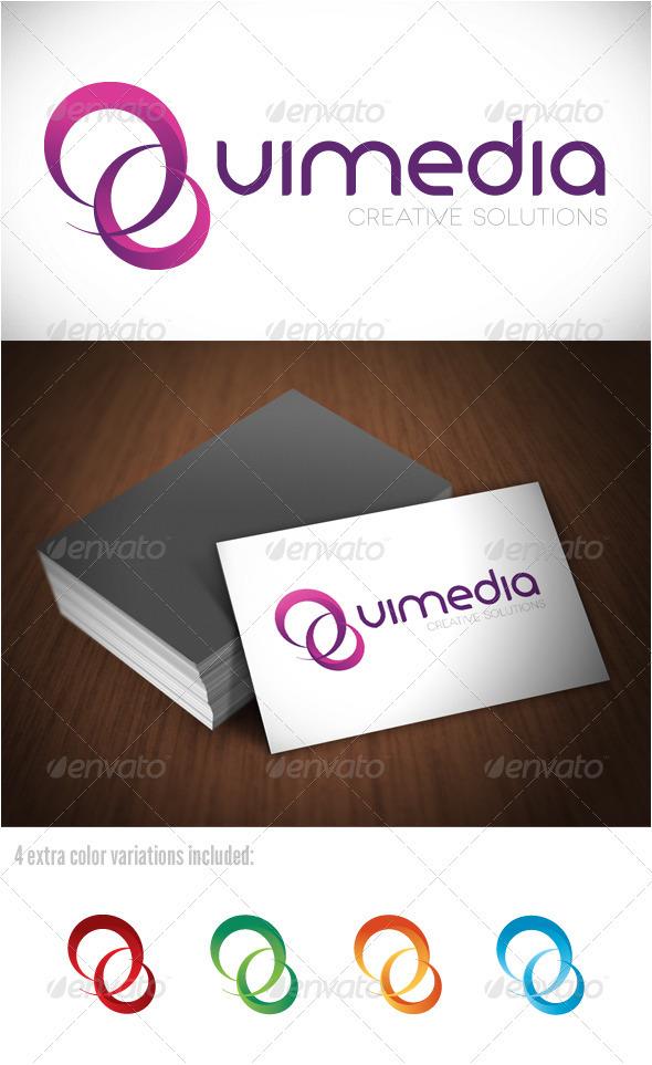 Vimedia Creative Solutions Logo