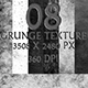 8 Grunge Texture Background - GraphicRiver Item for Sale
