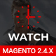 Watch - Multipurpose Responsive Magento 2 Theme - ThemeForest Item for Sale