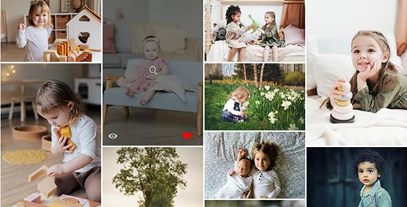 Album Gallery – WordPress Photo Gallery Plugin