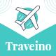 TRAVEINO - Travel PSD - ThemeForest Item for Sale