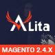 Alita - Responsive Magento 2 Fashion Store Theme - ThemeForest Item for Sale
