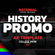 History Documentary | Promo - VideoHive Item for Sale