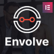 Envolve - Consulting Business WordPress Theme - ThemeForest Item for Sale