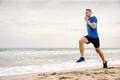 male runner athlete running - PhotoDune Item for Sale
