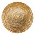 Round straw hat - PhotoDune Item for Sale