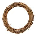 Braided twiggen wreath - PhotoDune Item for Sale