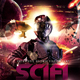 Scifi Science Fiction Themed Event Flyer - GraphicRiver Item for Sale