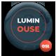 Luminouse - Furniture and Interior Design Google Slides Template - GraphicRiver Item for Sale