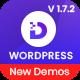 Digeco – Startup Agency WordPress Theme - ThemeForest Item for Sale