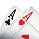 Poker Opener | After Effects Template - VideoHive Item for Sale