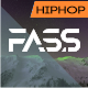 Hip Hop Intro Logo