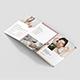 Brochure – Beauty Studio Tri-Fold A5 - GraphicRiver Item for Sale