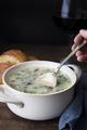 Caldo Verde Soup for Dinner - PhotoDune Item for Sale
