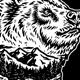 Bear Forest Landscape - GraphicRiver Item for Sale