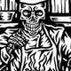 Skeleton Chef - GraphicRiver Item for Sale