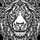 Ornamental Lion - GraphicRiver Item for Sale