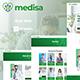Medisa - Medical Elementor Template Kit - ThemeForest Item for Sale