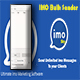 IMO Sender Software v1.3 - CodeCanyon Item for Sale