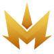 M Letter Crown Logo - GraphicRiver Item for Sale