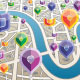 Map Pointers - GraphicRiver Item for Sale