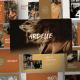 Ardelle Google Slide Template - GraphicRiver Item for Sale