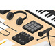 Sound Production Isometric Illustration - GraphicRiver Item for Sale