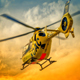 Helicopter Fly Over - AudioJungle Item for Sale