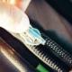 Zipper Opening Very Slowly