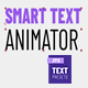 Smart Text Animator - VideoHive Item for Sale
