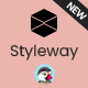 Styleway - Trendy Online Fashion Prestashop 1.7 Responsive Theme - ThemeForest Item for Sale