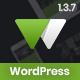 WebGatha - Multi-purpose WordPress Theme - ThemeForest Item for Sale